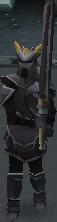 Pernas de fractita