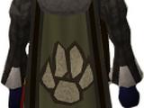 Capa do Caçador
