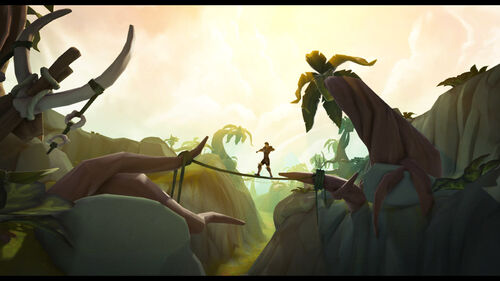 Land Out of Time - The journey begins! update image 2.jpg