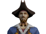 Captain Braindeath