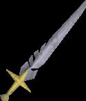 Espada de Saradomin