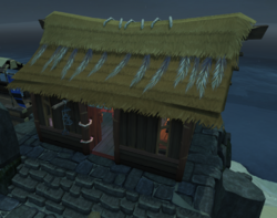 Void Knight Magic Store exterior.png