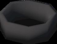 Forma de bolo (detalhe)