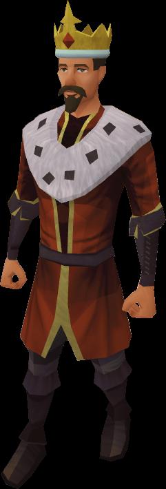 Rei Roald