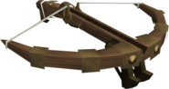 Bronze 2h crossbow detail