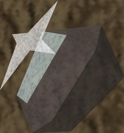 Diamante das sombras