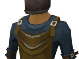 Pay-to-play Smithing training
