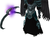 Cursed Reaver outfit