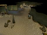 Dwarven Mine hidden mine