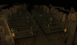 Underground Pass slaves
