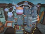 Partial potion producer DX