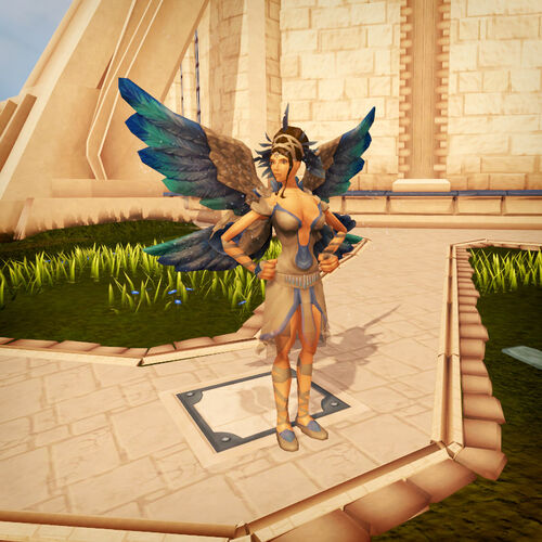 Gossamer outfit news image 2.jpg