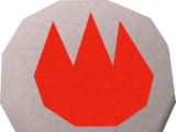 Runa do fogo