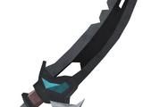Primal 2h sword