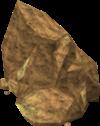 Rocha de granito