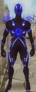 Vitality Suit (blue)