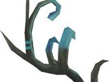 Wand of the Cywir elders
