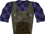Builder's shirt