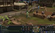 RS3 Customizable Interface - Alpha Build 2