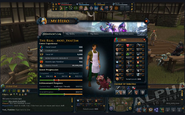 RS3 Customizable Interface - Alpha Build 4