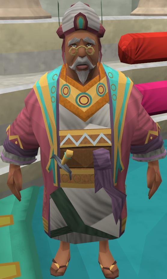 Grão-vizir Hassan