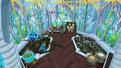 Meilyr Clan Store interior.png