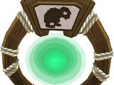 Polar kebbit portal