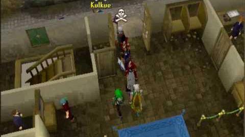 Runepolin kulkueen 2009 osa 2