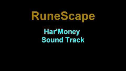 Har'Money Sound Track