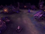Caverna das gemas