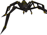 Shadow spider