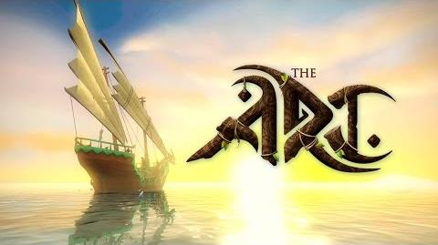 The Arc - Trailer - RuneScape's new expansion!
