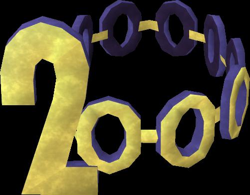 Óculos dos 200 milhões