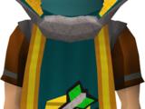 Capa do Arqueiro