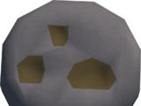 Dust rune