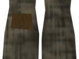 Builder's trousers