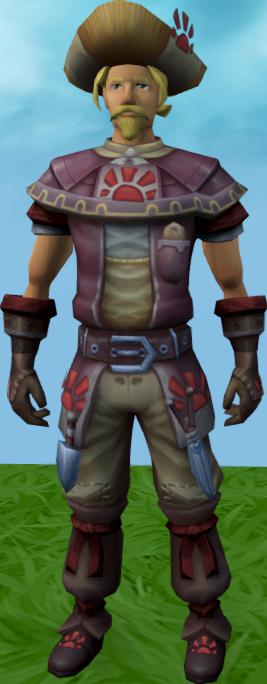 Master Farmer Outfit Runescape Wiki Fandom