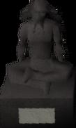109px-Statue guthix