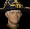 Chapéu de duelista (Classe 5)