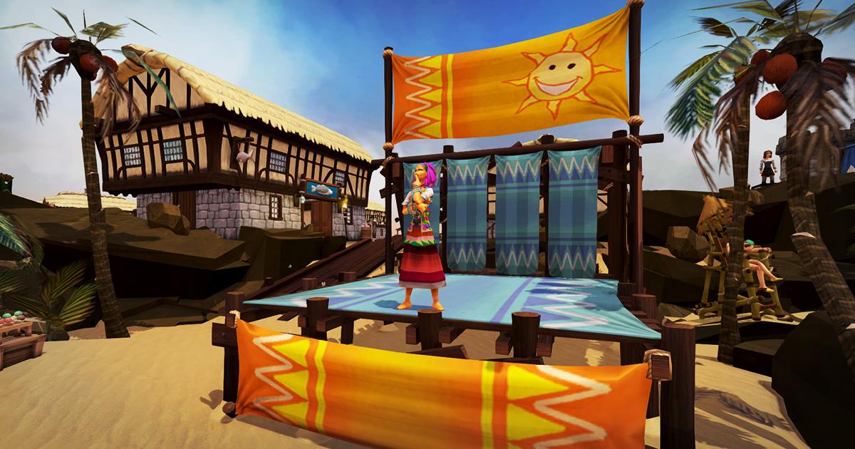 A Praia - Shopping do Salomão: Rei e Rainha de Copas