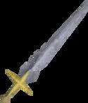 125px-Saradomin sword detail