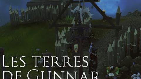Les terres de Gunnar (Quête) - RuneScape 3