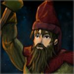 Barba falsa