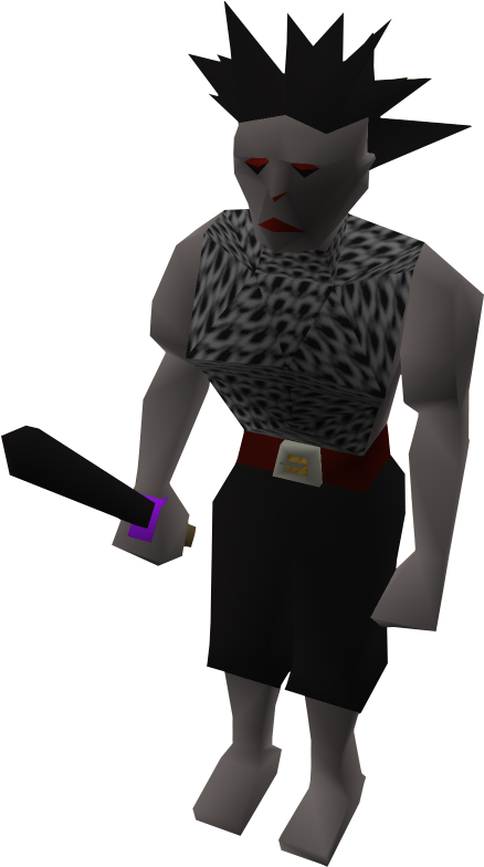 Cavaleiro negro titã