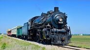 Steam Trains Galore 7!