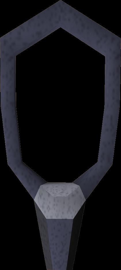 Amuleto de ônix