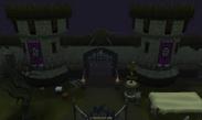 Deathcon II gate