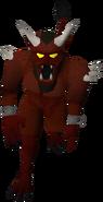 Lesser Demon 2