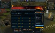 RS3 Customizable Interface - Alpha Build 5