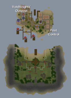Void Knights' Outpost map.png